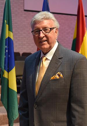 Dr. John Marine